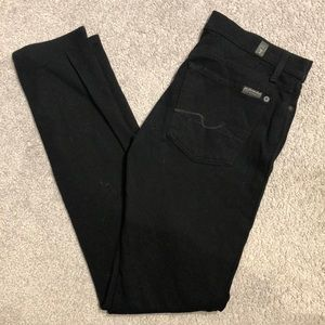 7 for all manKind brand Jeans, Size 29